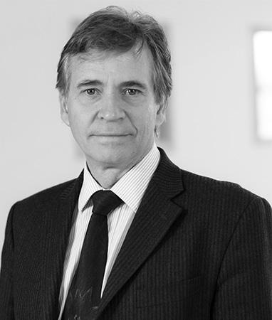 Philippe Bardin - LT Capital