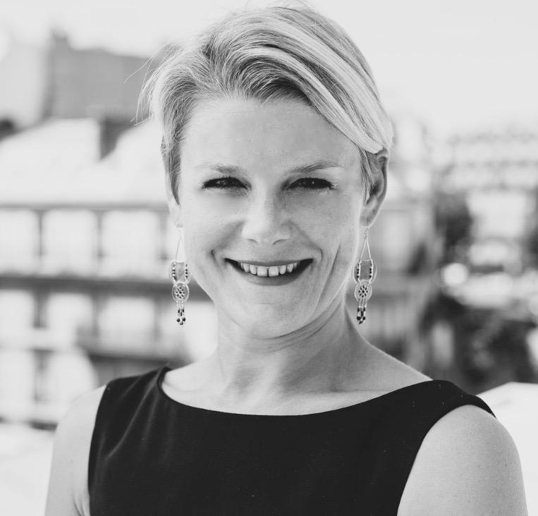 Delphine Mauger - LT Capital