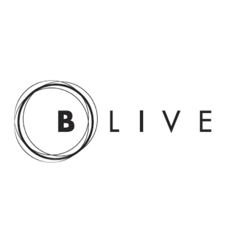 B Live Location de matériels pour les spectacles vivants, les réalisations audiovisuelles et le cinéma B LIVE agrège les principaux métiers techniques du spectacle vivant, de l'audiovisuel, de l'évènementiel et du cinéma (son, lumière, machinerie, énergie, studios).