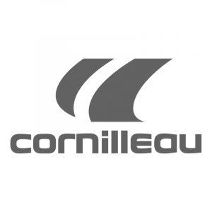 Cornilleau Acteur majeur du tennis de table, présent sur les 5 continents dans plus de 85 pays