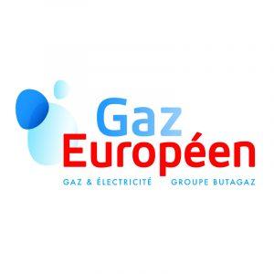 Gaz Européen Distributeur de gaz naturel et d'électricité ntégrés au Groupe Butagaz, Gaz Européen propose l'intégralité des solutions d'énergie pour plus de 5 millions de clients en France : gaz naturel, électricité, éco-management, photovoltaïque.I